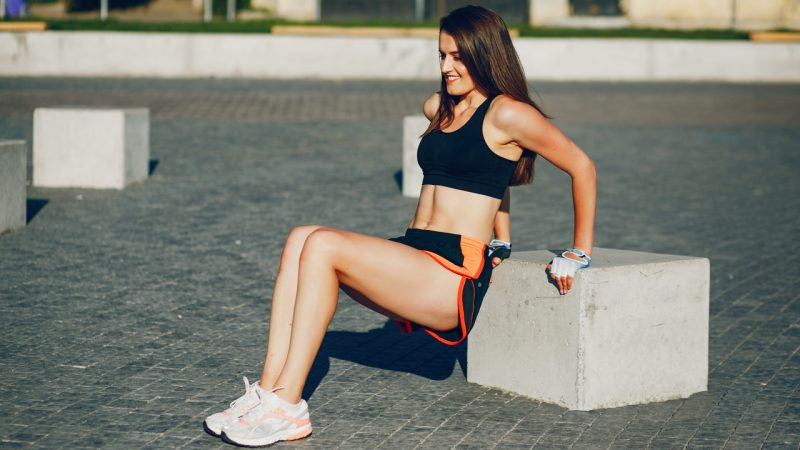 Best methods for doing exercise for girls